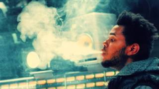 The Weeknd - Glass Table Girls