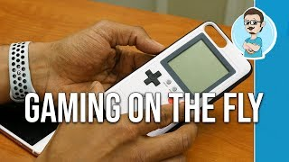 Retro Gaming iPhone Case Review!