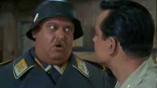I See Nothing - Sgt Schultz