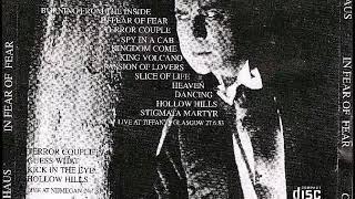 Bauhaus   In Fear Of Fear Live 1983  full