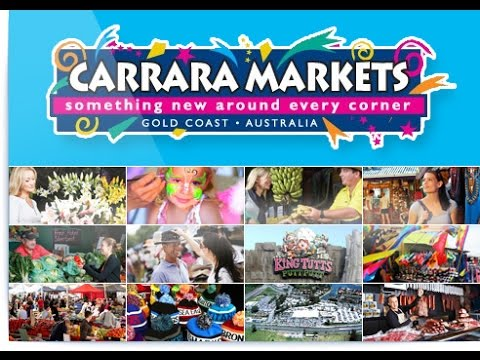 Gold Coast Carrara Market