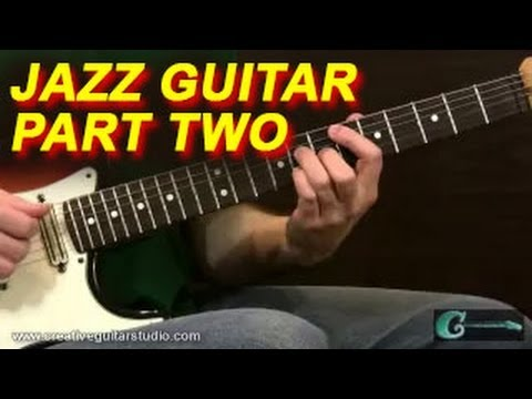 GUITAR STYLES: The World of Jazz Guitar - PART 2