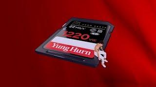 Yung Hurn - Eisblock (Lyrics)
