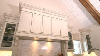 Beautify Your Kitchen and Bathroom With Echelon Cabinetry - Designing Spaces