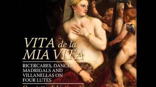 Ballo francese - Giorgio Mainerio / Quartetto di Liuti da Milano