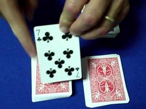 Flip It -  Card Tricks For Beginners