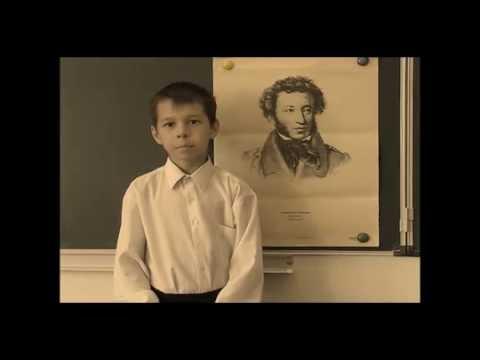 Изображение предпросмотра прочтения – ДаниилБармин читает произведение «Евгений Онегин» А.С.Пушкина