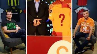 Galatasaray'ın Transfer Politikası... Şener, Nagatomo, Mariano, Babel, Banega... | Güzel Oyun #