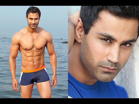 Karan Oberoi Hot Beach Body | Six- Pack Abs | Swimwear | MH Cover Guy