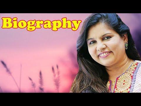 Sadhana Sargam - Biography