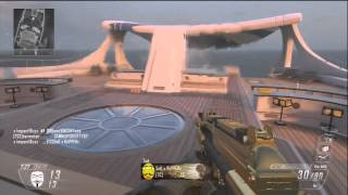 TuTo   Avoir les armes en or assez facilement sur Black Ops 2