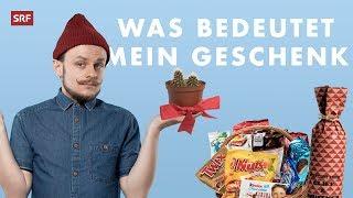 Wichtelgeschenke | Deville | SRF Comedy