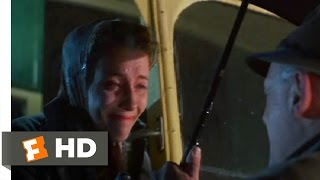 Goodbye - The Remains of the Day (8/8) Movie CLIP (1993) HD
