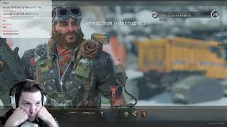 BLACK OPS 4 - the only one not playing battle royale