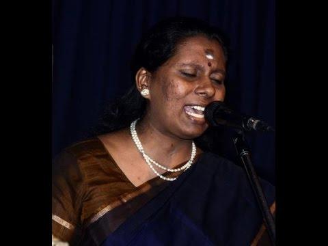 Parivadini LIVE- Vid. Swathi Ravichandran @ Naada Inbam 26 Oct 2015