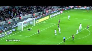 Lionel Messi vs Cristiano Ronaldo who is the best HD - YouTube.MP4
