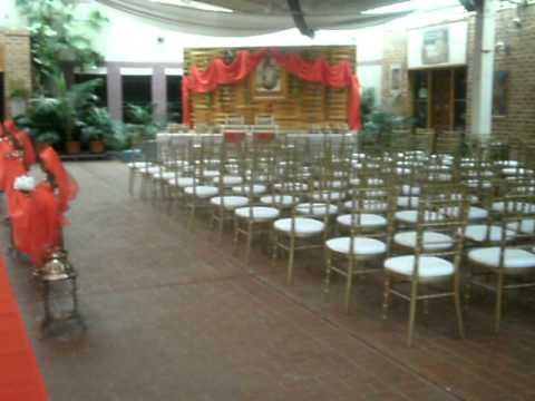indian wedding mandap in sydney