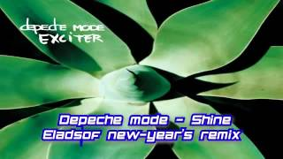 Depehce mode - shine - eladsof new-year