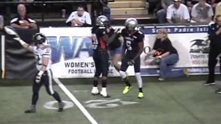 York Capitals Robert Williams Jr Linebacker