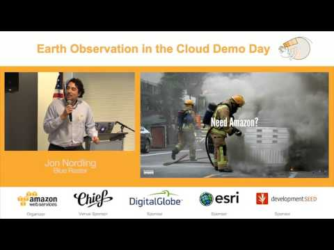 Earth Observation in the Cloud Demo Day | Emerging Hotspots of Global Tree Cover Loss