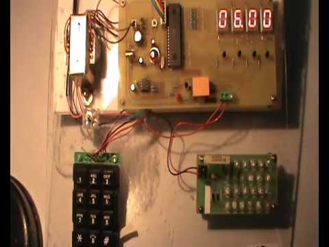 Real Time Clock Based Solar Led Street Light Automation Using Rtc