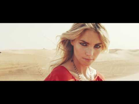 Making-Off Elle Editorial with Elyse Taylor in Dubai