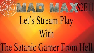 Mad Max Let