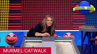 Frauke, Lola und Jorge murmeln auf dem Catwalk | Murmel Mania - Folge 04 -Finale - 01.06.2021