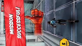 Spider-Man (first video.