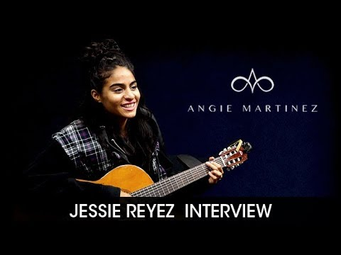 Jessie Reyez Performs Live + Talks Working w/ Romeo Santos & Wanting To Leave A Legacy