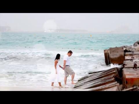 Drazen and  Cheryl Pre- Wedding