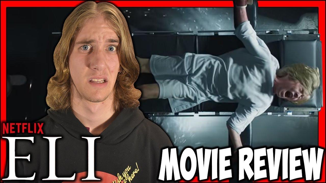 Image Result For Review Film Eli