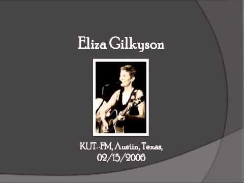 【TLRMC030】 Eliza Gilkyson  02/15/2006