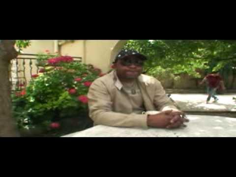 Didier Lacoste Kingongolo kala te Zua Nga...
