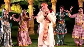 Teri Chaukhat Pe Apna Thikana Krishna Bhajan By Pawan Godiyal [Full HD Song] I Sanware Shyam