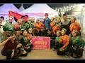 INDONESIA JUARA 1 LOMBA TARI DI KOREA SELATAN!!! WONJU DYNAMIC DANCING CARNIVAL 2018 - RAMPOE UGM