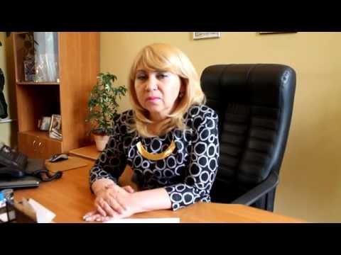 ОНЛАЙН-конференция. Инна Сподина, начальник Управления труда и социальной защиты населения.