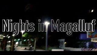 Travel Diary •Mallorca• - Nights In Magalluf