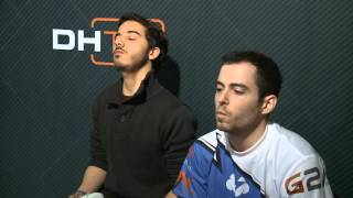 JJ | Mahie Vs. Tempo | Westballz - Winners Round 3 - Melee DHW15