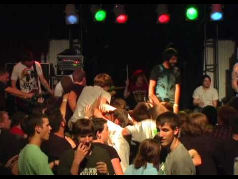 A Day To Remember - 1958 [Live in Ocala, FL]