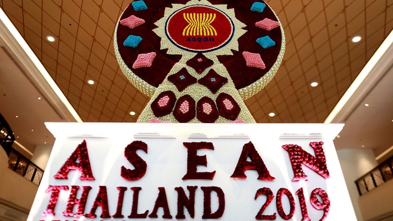 Image result for 34th ASEAN Summit Bangkok