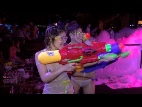 THE PIMP (BANGKOK) Songkran party 2013