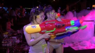 Video THE PIMP (BANGKOK) Songkran party 2013 download MP3, 3GP, MP4, WEBM, AVI, FLV Agustus 2017