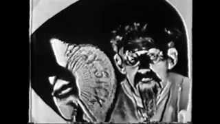 The Complete Ghoulardi Clip Collection - AntiCurrent.com Archives Vol 1
