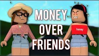 Best Friends Forever - A Bloxburg Short Movie