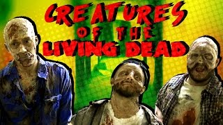 Creatures of the Living Dead (Creature Short)