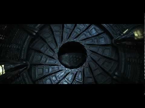 Prometheus - Official Full Trailer - In Theaters 6/8/12
