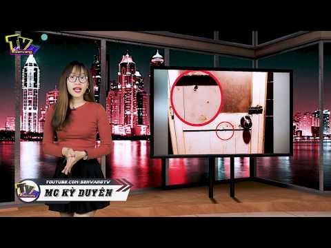 Thanh niên biến thái quay lén nhà vệ sinh nữ bị bắt quả tang
