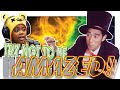 Try Not To Be Amazed | Zach King Reaction | AyChristene Reacts