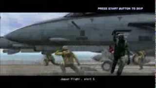 After Burner: Climax - F-14D Super Tomcat [XBLA]